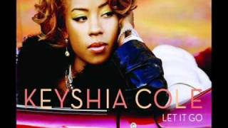 Keyshia Cole - Let It Go (Instrumental)