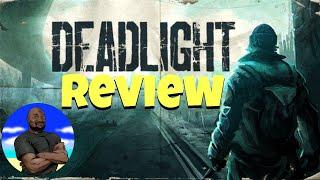 Deadlight Directors cut review