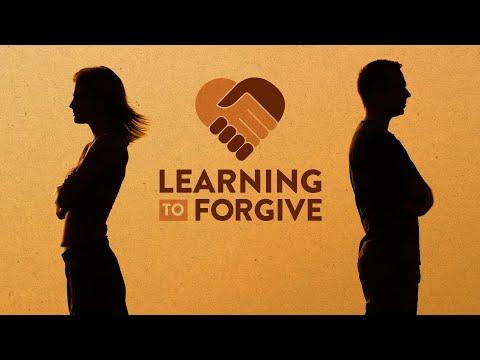 CCL - Learning To Forgive - Philip Kern and Archbishop Kanishka Raffel