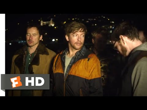 What We Do in the Shadows 2015  Werewolves, Not Swear Wolves  310  Movies