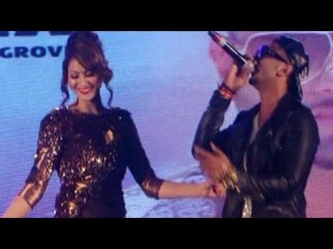Desi Kalakaar FULL VIDEO Song & Album LAUNCH   Yo Yo Honey Singh  
