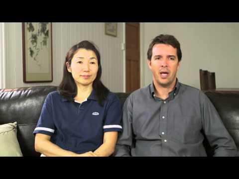 Testimonial by Rob McKenna for Aussie Home Loans Paddington