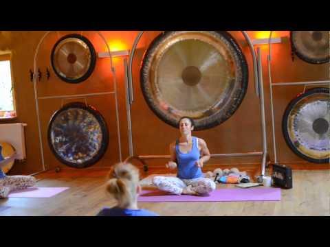 Tone Of Life Mem Gong Yoga, Medytacja,...
