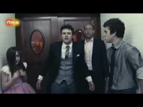 [REC]³ Génesis  Trailer 2012