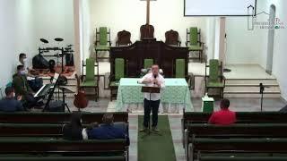 Live IPH 23/09/2020 - Culto de oração e Doutrina