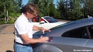 2016 Audi TT Exterior Design Walkthrough With Dany Garand