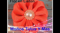 Moños Tutus Y Mas Youtube