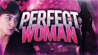 LL STYLISH | THE PERFECT WOMAN?