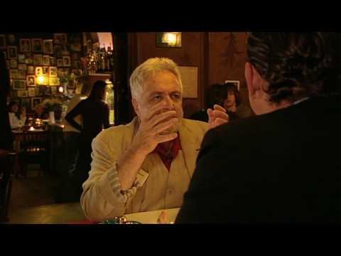 Durch die Nacht mit Henryk M. Broder und Kai Diekmann