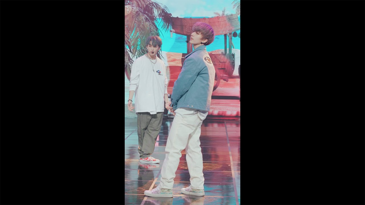[#JISUNG Cam] 'Diggity' | NCT DREAM @7DREAM return! 7+맛=Show