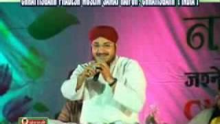 Mera Dil Bhi Chamka De - Naat-E-Nabi (S.A.W) - At  Raipur (C.G)