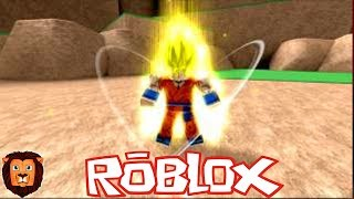 THE MOST POWERFUL SUPER SAIYAN ON EARTH ROBLOX DRAGON BALL Z FINAL STAND IN ROBLOX #4