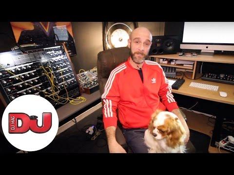 In The Studio: Vitalic
