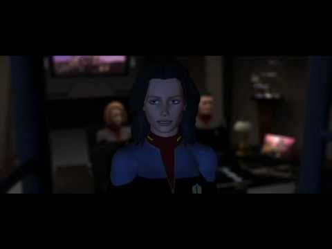 Star Trek II: Retribution