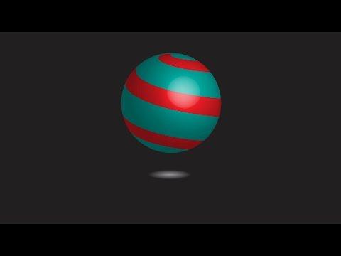 Logo Design | 3D Mapping Logo Design Adobe Illustrator Tutorial | Logo Designer NONsense STUDIO