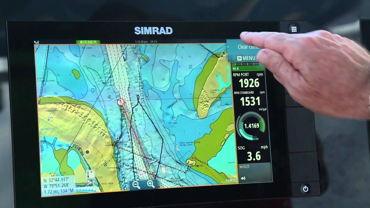 SIMRAD NSS7 TECHNICAL MANUAL Pdf Download