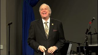 God Wants You Well - Lesson 19 - Dr. Larry Ollison