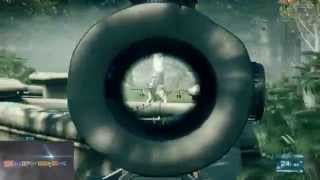Battlefield 3 Montage by Sniffer94 (High Settings)