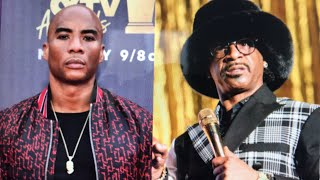 Katt Williams Goes Off On Charlamagne & Dj Envy: You Had A Sucker Name Growing Up |M.Reck Live