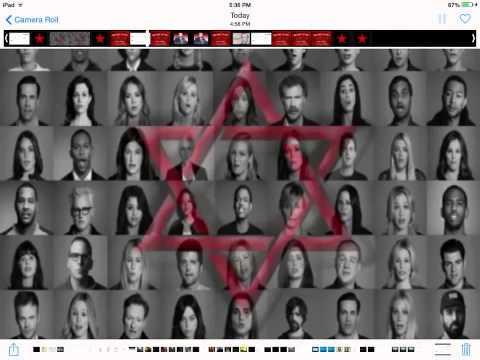 Anti-illuminati Series: Lucy Ball Satanist/Communist illuminati stooge!! (Desilu-Paramount)