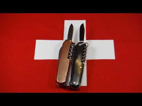 dating pocket knives