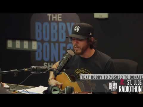 Chris Janson s Keith Whitley for St Jude