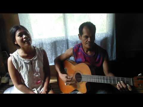 Tanya Chinita - Itatago Na Lang cover by JOVELYN NAVA & GEORGE NAVA