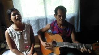 Tanya Chinita - Itatago Na Lang cover by JOVELYN NAVA & GEORGE NAVA