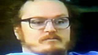 Larry Flynt Crushes District Court Judge 1980's