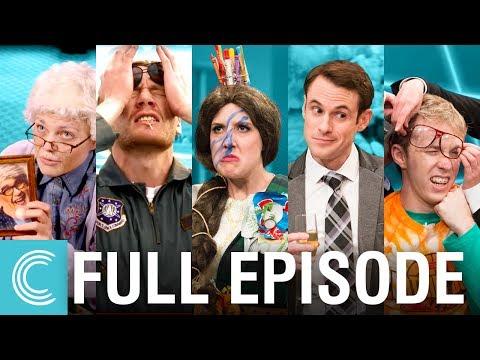 Studio C Full Episode: Season 5 Episode 1