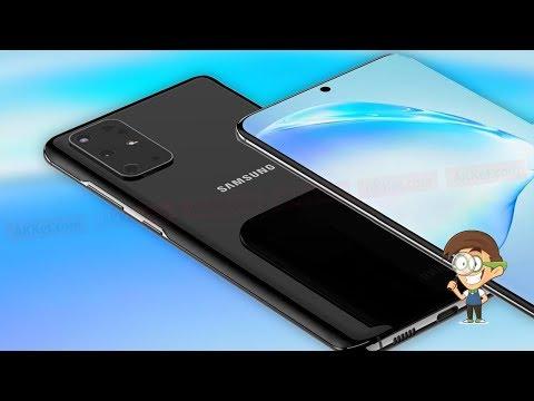 Samsung Galaxy S11 - рассекречен полностью!