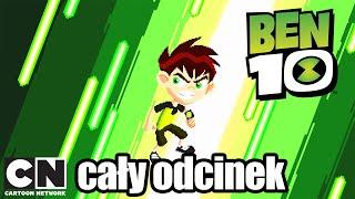 Ben 10 | Xingo powraca | Cartoon Network