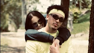 Lenin Jr - Los Truquitos 👫☔️ (VIDEO OFICIAL)