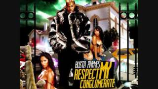 Busta Rhymes ft. Young Jeezy and Jadakiss - Respect My Conglomerate