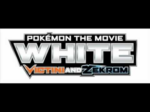 Pokemon Black & White: Movie 14 - Opening Theme (w/ Lyrics And Download)
