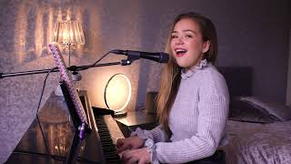 Calum Scott - You Are The Reason - Connie Talbot  Cover