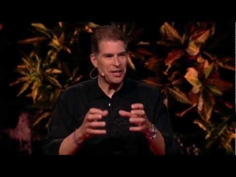 Paul Zak: Trust, morality - and oxytocin
