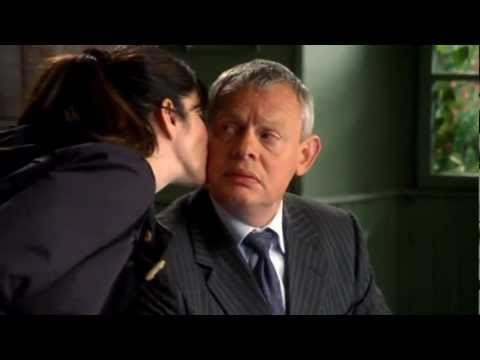 Doc Martin - A Thousand Years - Martin and Louisa