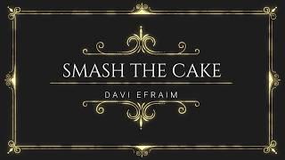 Smash The Cake do Davi - BSB Fotografias