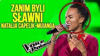 Zanim byli sławni | Natalia Capelik-Muianga