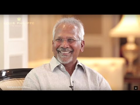 Louis Philippe - In Pursuit of Excellence Season 2 I Uncut- Mani Ratnam