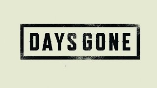 Game Review # 5 (Days Gone PS4) 2016