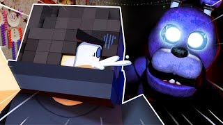 How To Scare A Zane! ~ [MINECRAFT - FNAF HIDE AND SEEK] Video