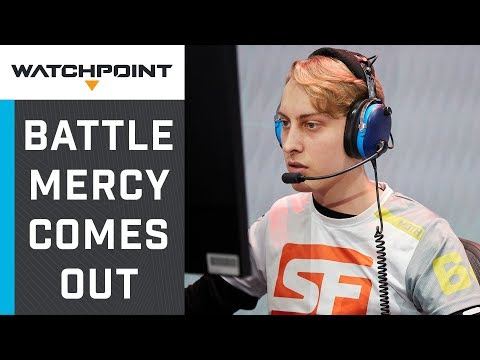 Over The Top Moments | Stage 3 | Week 3 | Day 1 | Overwatch League