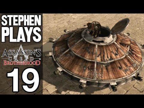 "Assassin's Creed: Brotherhood #19 - ""TANK!"" - YouTube"