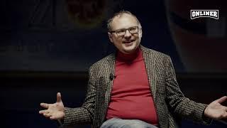 Движение вверх: сценарист Андрей Курейчик о секрете успеха