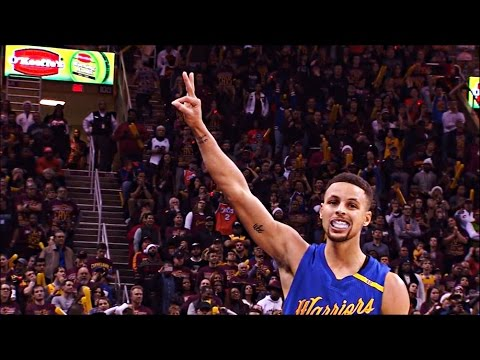 Warriors 2016-17: Game 32 VS Cavaliers