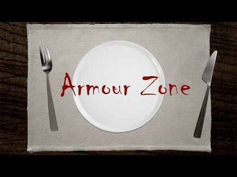 Armour Zone (女性Vo. Full Cover)  仮面ライダーアマゾンズ主題歌 【うたたねりんご】