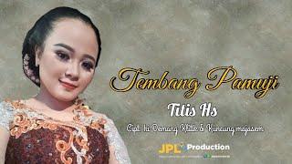 Titis Hs - Tembang Pamuji [OFFICIAL]