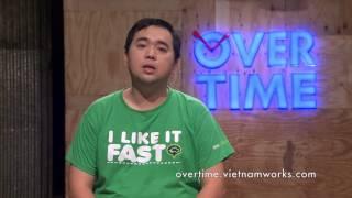 Bí quyết ông Tuấn Anh - Giám đốc GrabTaxi Việt Nam